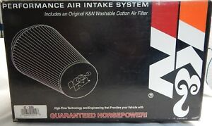 K N 57 3506 Cold Air Intake Filter Performance Kit 1994 1995 Acura Integra 1 8