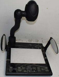 Califone Dc896 Diggiditto 1 3 Mp 550 Tvl Usb Document Camera No Power Supply