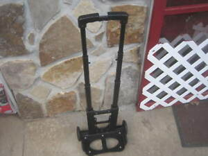 Inogen One Mobile Portable Travel Cart dolly For G1 Oxygen Concentrator Luggage