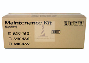 Genuine Copystar Cs 180 Cs 220 Maintenance Kit 1702kh0un0 Mk460