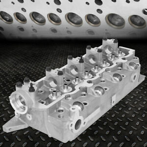 4d56t 4d56 Diesel Engine Aluminum Bare Cylinder Head For Mitsubishi Pajero L200