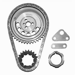Sa Gear 78534t 9r Chevy Billet Timing Chain Set 5 3l 6 0l Ls2 250 Double Roller