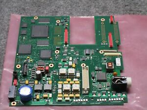 Philips P n M8058 26401 Main Circuit Board For Mp40 50 Patient Monitor tested