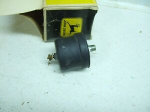 Oem John Deere Oil Pressure Sending Unit At84200 2955 2150 2255 2155 2550 2555