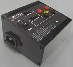 New Revolutionary Science Rs ps 75 Electrophoresis Power Supply