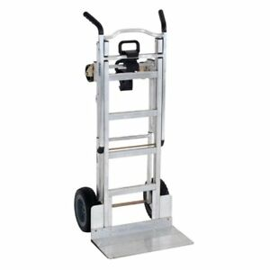 Cosco 3 in 1 Aluminum Hand Truck And Cart