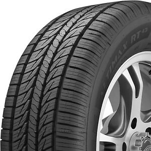 4 New 185 70 14 General Altimax Rt43 All Season Touring 600ab Tires 1857014