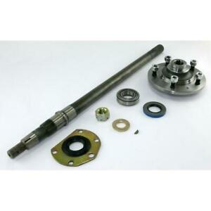 Omix Ada For 76 83 Cj5 Cj7 Cj8 Axle Shaft Kit Rear Left Narrow Track 16530 27