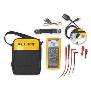 Industrial Digital Multimeter 10a 1000v Fluke Fluke 289 fvf