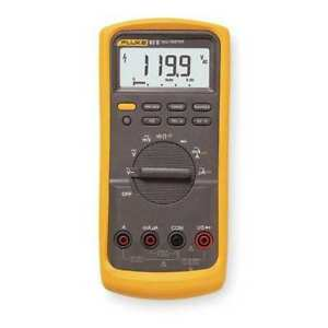 Digital Multimeter 10a 50 Mohms 1000v Fluke Fluke 83 v