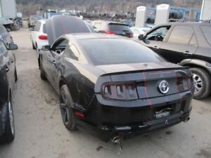 Automatic Transmission Fits Ford Mustang 6 Speed 2011 2012 2013 2014