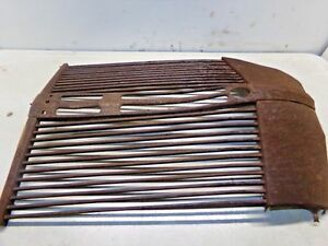 Ford 2n Tractor Front Grill