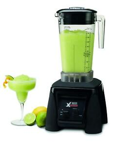 New Waring Commercial Mx1000xtx Xtreme Hi power Blender Smoothie 3 5 Hp