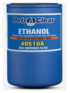 1 Case 12 Petroclear By Fram Fuel Dispenser Filter 40530a