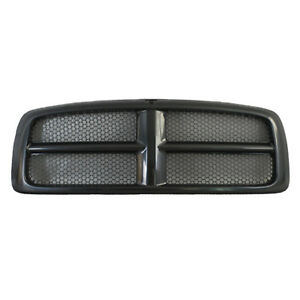 Ch1200331 New Grille Fits 2002 2005 Dodge Ram1500