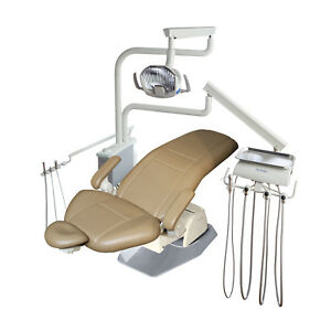 Adec 1020 Decade Chair Dci Series 4 Reliance 3hp Delivery System Series 4 Light