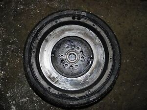 Farmall F12 Tractor Fly Wheel 3839 d