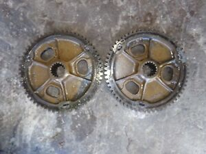 Oliver Super 55 Tractor Bull Gears