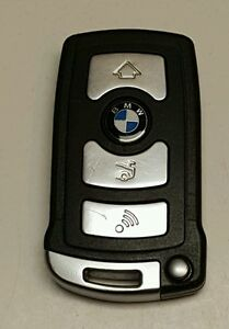 Locked 7series 740 750 760 Smart Keyless Transmitter Remote Smartkey 7 Key Oem