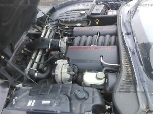 1998 Chevrolet C5 Corvette Ls1 5 7 Liter Engine 345hp 65k With Warranty