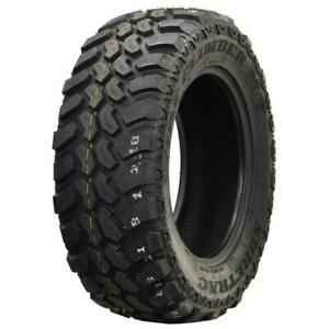 1 New Suretrac Wide Climber M t Lt35x12 50r17 Tires 35125017 35 12 50 17