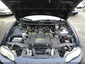 2000 Trans Am Camaro Ls1 Engine 5 7 Liter With 4l60e Auto Transmission 88k