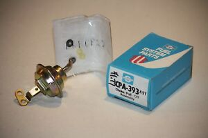New Hygrade Products Choke Pull Off Assembly Cpa393 For Rochester 2bbl Carbs