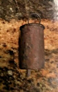 Antique Primitive Farm Cow Bell
