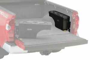 Undercover Swing Case Truck Tool Box Black Sc900p