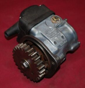 Hot 3 5 Hp International La Or Lb H1 Magneto Mag Hit Miss Gas Engine Motor