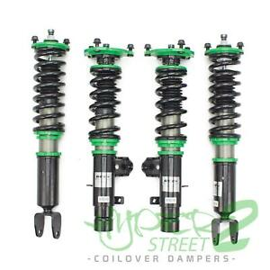 For Honda Accord 2013 17 Coilovers Hyper Street Ii By Rev9