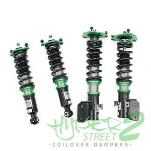 For Subaru Legacy be bh 2000 04 Coilovers Hyper street Ii By Rev9
