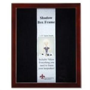 Lawrenceframes 790180 8 X 10 In Shadow Box Picture Frame Brown