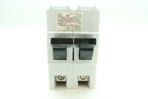 Federal Pioneer Na270 Molded Case Circuit Breaker 2p 70a Amp 120 240v ac