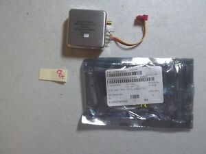 New In Pkg Valpey Fisher Crystal Oscillator Ppd 786 020590 053 Vft22h 100 337