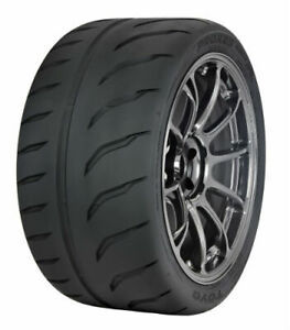 2 New Toyo Proxes R888r 245 40zr17 Tires 2454017 245 40 17