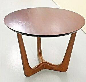 Mid Century Vladimir Kagan Coffee Occasional Table Kagan Dreyfuss