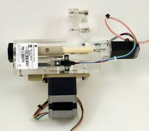 Beckman Coulter P n A58776 Sample Pump Assembly