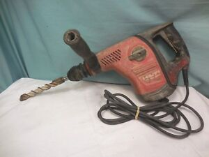Hilti Te 40 avr Corded Electric Hammer Drill Combihammer