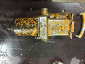 Ingersol Rand 1 1 2 Drive Impact Wrench For Parts Or Repair