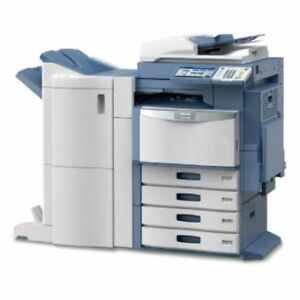 Toshiba E studio 3540c Color Copier