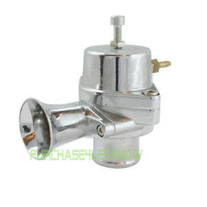 Universal Billet Turbo Blow Off Valve Bov 30 Psi Adjustable