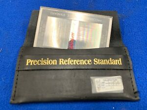 Gar Precision Roughness Reference Standard G 899