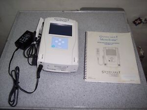 Gynecare Mon2100 l01 Monitorr Urodynamic Measurement System