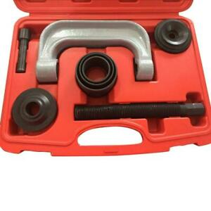 3 In 1 Ball Joint U Joint C Frame Press Service Kit 4 Truck Brake Anchor Pins