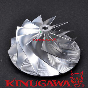 Billet Turbo Compressor Wheel Garrett 15 Gt25 53 11 71mm Upgrade Type 11 0
