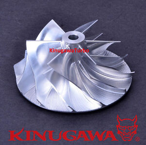 Billet Turbo Compressor Wheel Garrett Tb25 39 6 56 Mm Alfa Romeo 155 707747 5