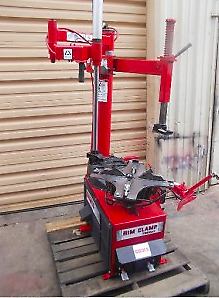 Coats 7060ax Rim Clamp Tire Changer Assist Arm Rebuilt Warranty Free Shipping