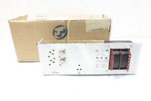 Gfc Ghof 4 24 Power Supply 100 120 220 240v ac 6a Amp 24v dc 205w
