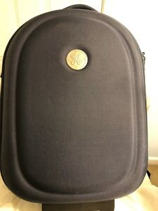Ge Logiq E Ultrasound System Carrying Case
